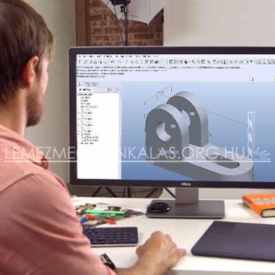 tervezés, 3D tervezés